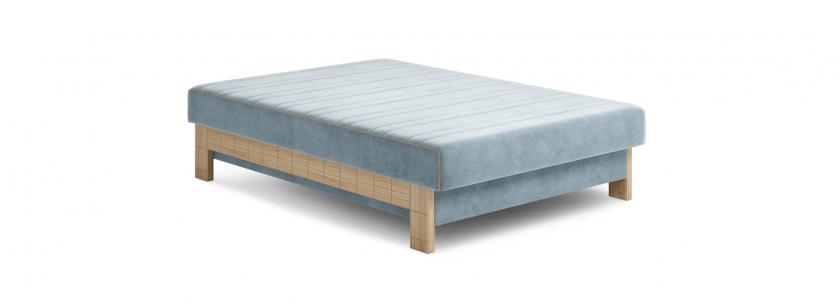 Вива 1.4 кровать с подъемником - фото 1