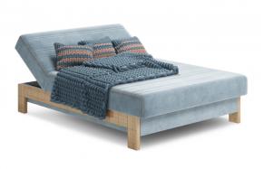 Вива 1.4 МП кровать с 2-мя подъемниками