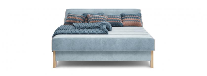 Вива 1.6 МП кровать с 2-мя подъемниками - фото 1