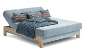 Вива 1.6 МП кровать с 2-мя подъемниками