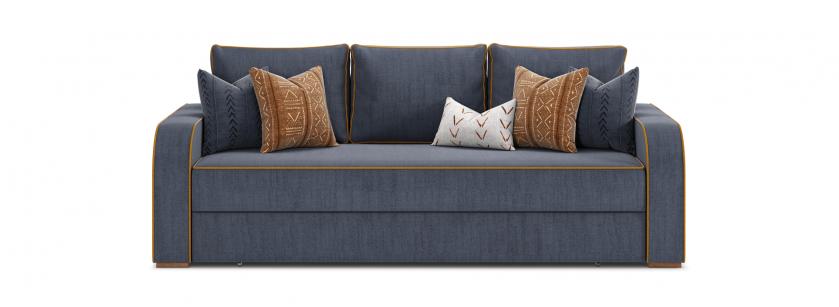 Ям-3 Прямой диван - фото 1