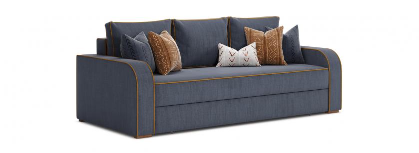 Ям-3 Прямой диван - фото 2