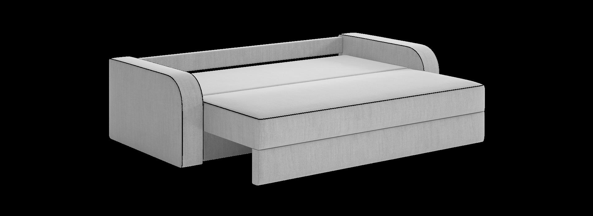 Ям-3 Прямой диван - маска 3