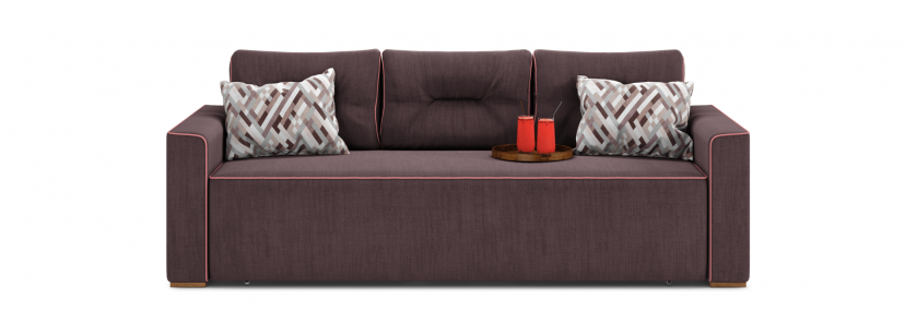 Ям-5 прямий диван - фото 1