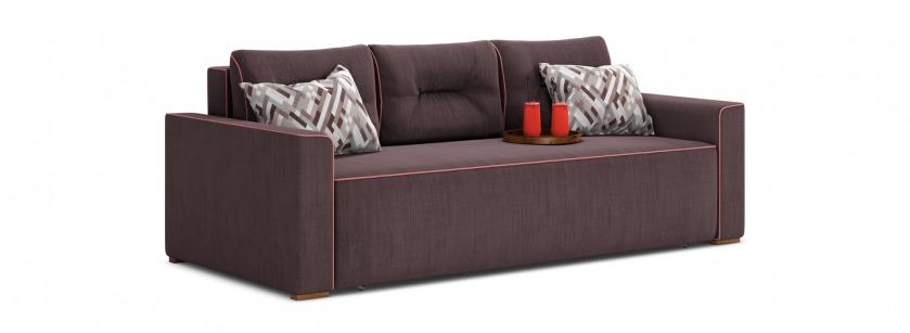 Ям-5 прямий диван - фото 2
