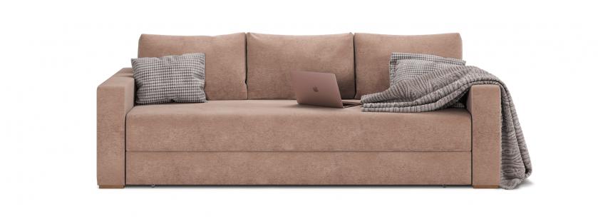 Ям Прямой диван - фото 1