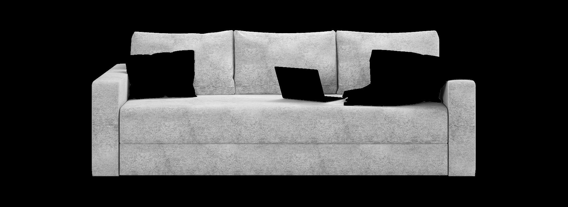 Ям Прямой диван - маска 1