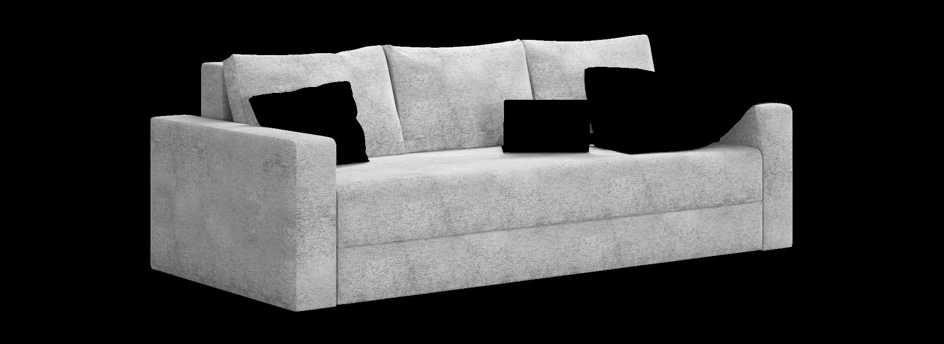 Ям Прямой диван - маска 2